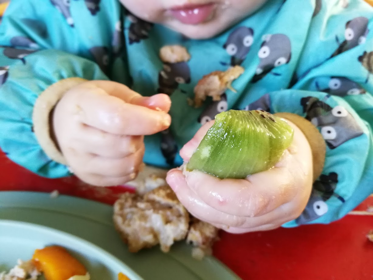 ¿Qué es Blw (baby led weaning)?