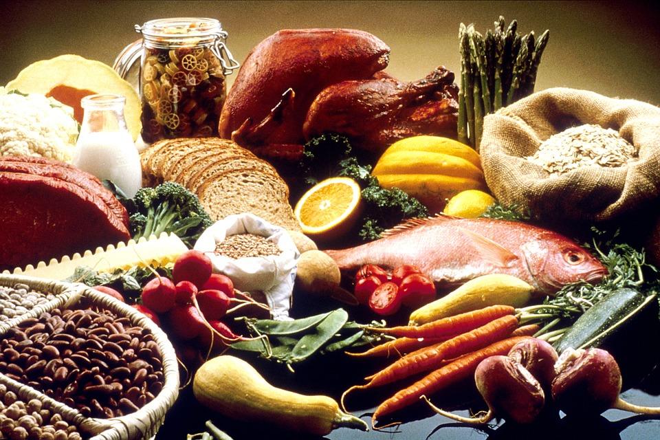El hierro en la alimentación complementaria