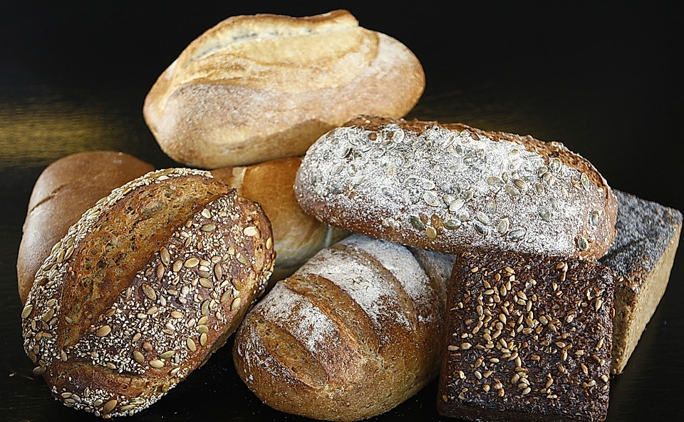 ¿Qué tipo de pan es el mejor?